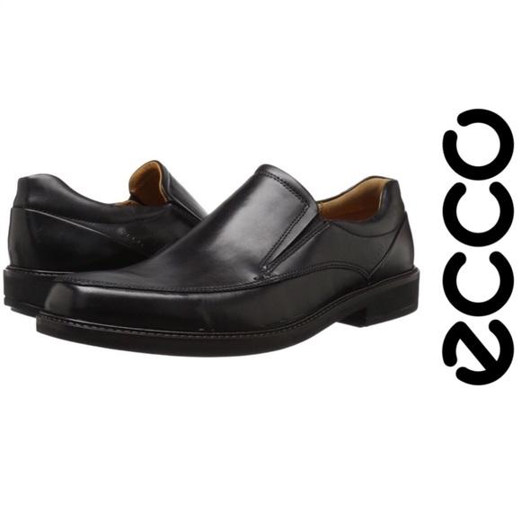 Ecco Shoes   Ecco Holton Apron Toe Slip